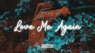 RAYE - Love Me Again (Lyrics)