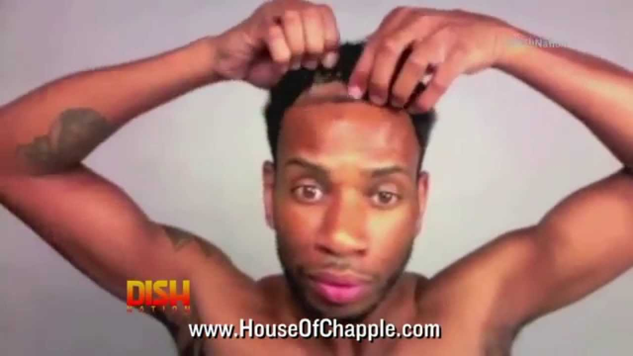 Gary Dishes About The Man Weave Youtube