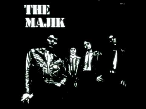 The Majik - I Don't Need You To Tell Me So
