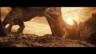 Riddik 2013 Русский трейлер (озвучил Serafim12)