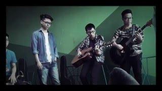 Sắc màu- acoustic cover (clip sơ duyệt)