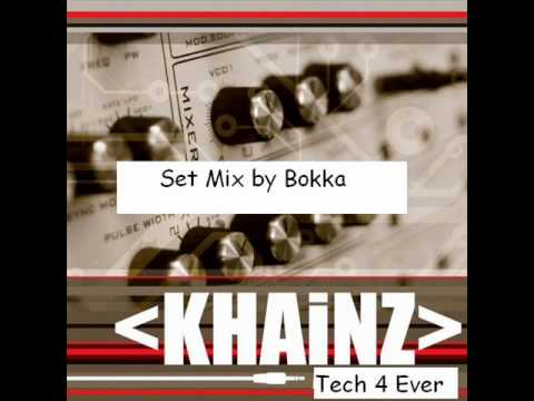 Khainz Set Mix