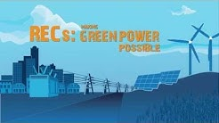 RECs: Making Green Power Possible