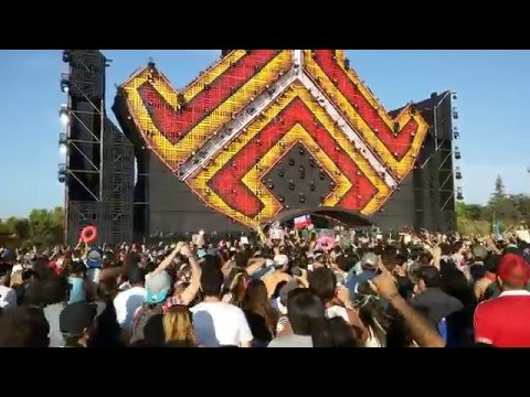 Defqon.1 Chile - Frontliner (TBA 2 One More Time)