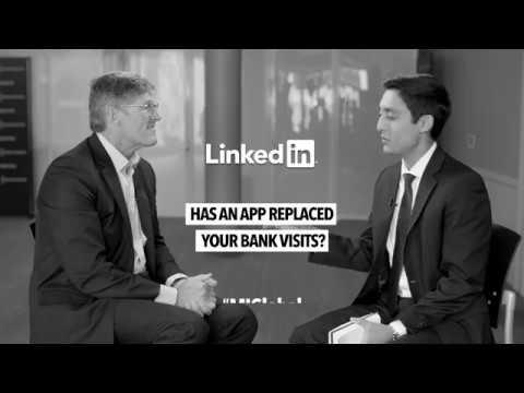 Citi CEO Mike Corbat on LinkedIn: Mobile Banking & Hiring