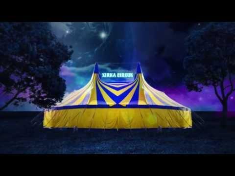 Zirka Circus TV commercial 2013 New Zealand No1 Circus