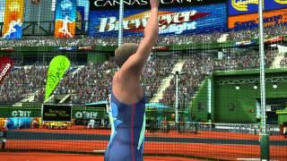 Summer Stars 2012 sur Wii, PS3 et Xbox 360 - Trailer de lancement