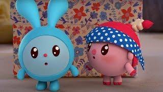Малышарики - Жмурки 🙈- серия 78- обучающие мультфильмы для малышей 0-4