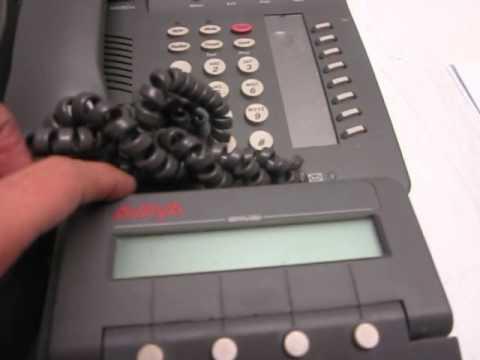 avaya telephones 6408d 005 youtube rh youtube com avaya 6408d manual español avaya 6408d manual español