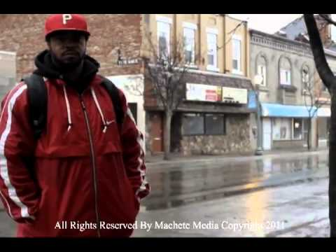 Sean McGee My Story Official Documentary Music Video 2011   YouTube