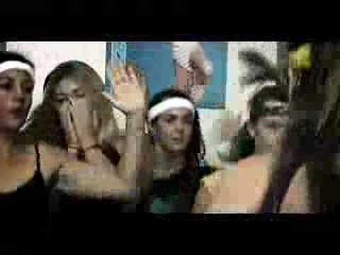 Funny Commercial V Health Club TV Spot: Aerobics