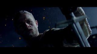 아서 왕: 검의 전설  KING ARTHUR: Legend of the Sword  3차 공식 예고편 (한국어 CC)