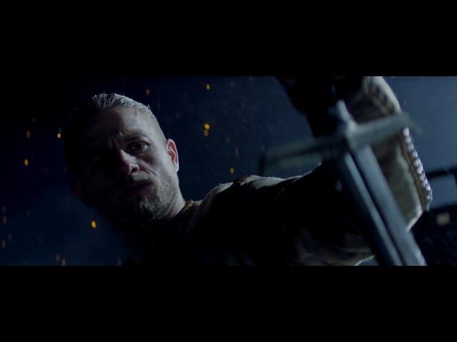 King Arthur: Legend of the Sword - Official Trailer #3