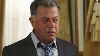 Deleted Scene 5: Ek Tha Tiger | Passport Cancelled | Girish Karnad | Salman Khan