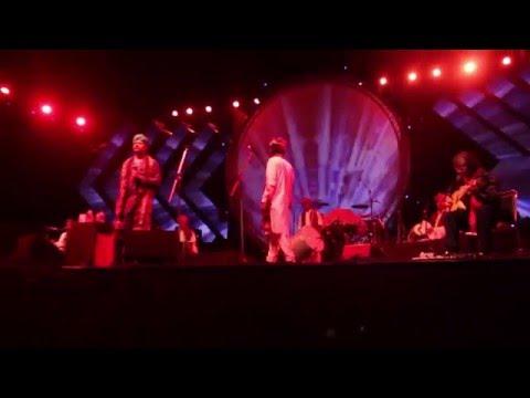 Bullah by Mame Khan @ 10 Heads Festival