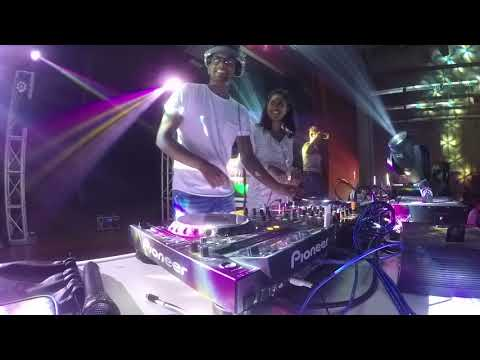 DJ EMRAN LIVE @ ST VALENTIN PARTY – UNIVERSITY OF MAURITIUS -  [FULL HD + INTRO + LIVESET]