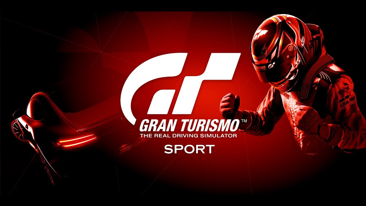 GT-SPORT /  2020
