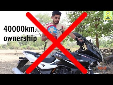 4 big reasons why NOT to buy pulsar 220||long term ownership||MET AUTO||