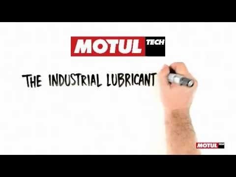 Boudrant : Lubrification industrielle Motultech