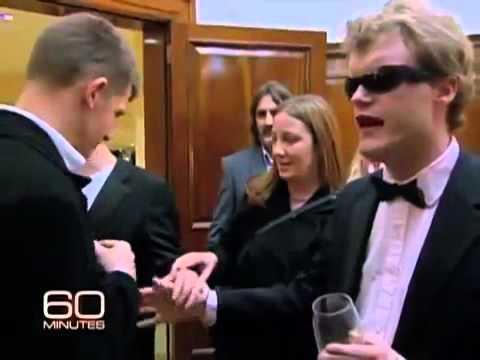 Derek Paravicini - British Musical Savant