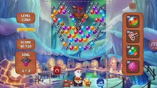 Panda Pop- Level 2350