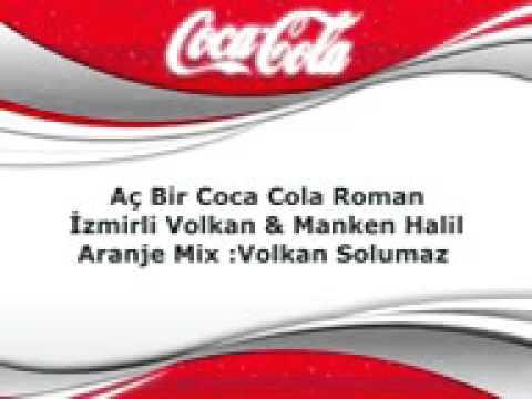 Cocacola roman havasi 20-3-2016