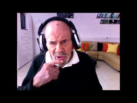 Jacque Fresco on Singularity 1 on 1  Apply the Methods of Science to the Social System