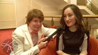 Интервью#30 (05.03.2016 года - свадьба Алексея и Елены)