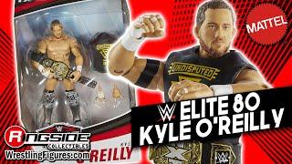 WWE Mattel Kyle O/'Reilly Elite Series #80 Figure