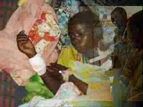 Sudan Darfur Katliam