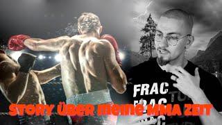 Real Life Story über meine MMA Zeit | MOIS