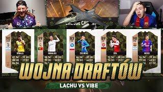 FIFA 18 - WOJNA DRAFTÓW [#7] vs VIBE!