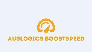 Auslogics BoostSpeed 9.1.4.0 - установка, скачивание, версия Pro.