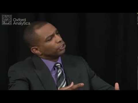 Justin Dargin on Shale Gas and the Next Arab Energy Revolution
