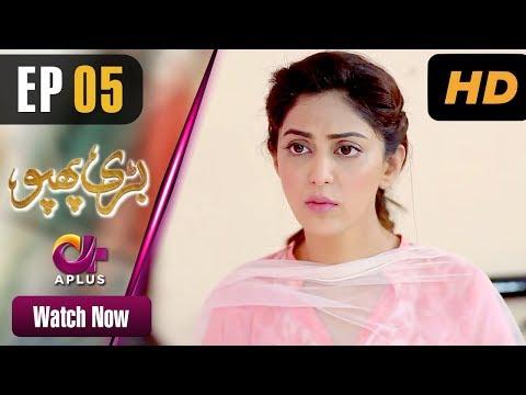 Bari Phuppo - Episode 5 - Aplus Dramas