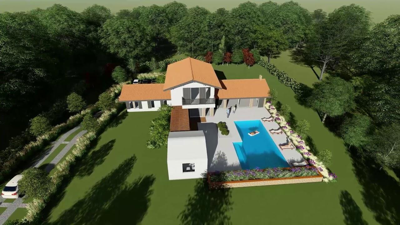paysagiste biarritz anglet bayonne manusset jardins youtube. Black Bedroom Furniture Sets. Home Design Ideas