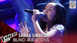 Shaira Simbajon - Mabagal | Blind Audition | The Voice Teens Philippines 2020