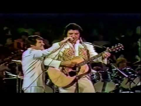 Elvis Presley - That&39;s All Right - 1977