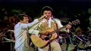 Elvis Presley - That's All Right - 1977