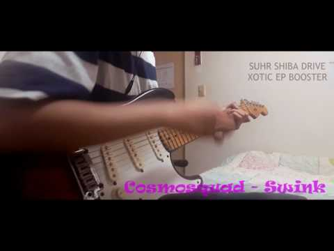 Cosmosquad - Swink Guitar Cover