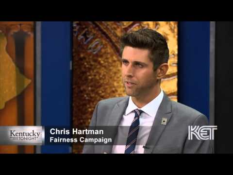 Image result for chris hartman kentucky