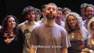 Happy 29th Birthday Les Misérables!