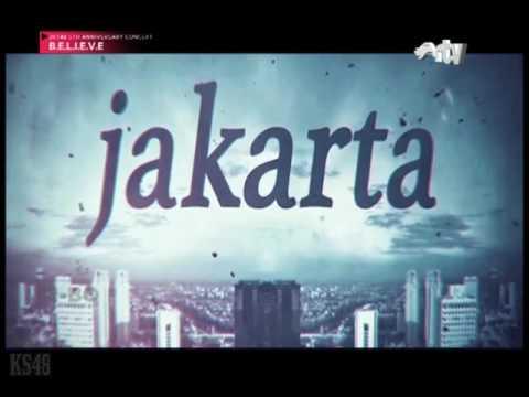 [1080p] JKT48 - Overture @ JKT48 5th Anniversary Concert BELIEVE - RTV