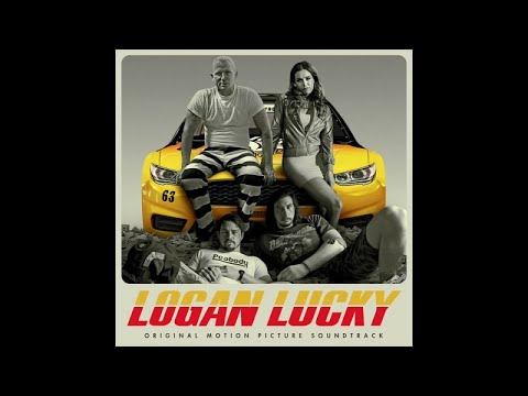 Creedence Clearwater Revival - Fortunate Son (Logan Lucky - Original Motion Picture Soundtrack)