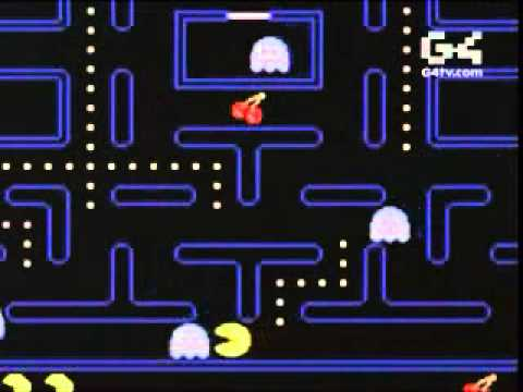 The History Of Pac-Man