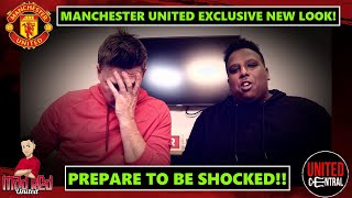 MAD RED EXCLUSIVE! MANCHESTER UNITED'S BEST TEAM! #MUFC #MANCHESTERUNITED