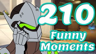 Heroes of the Storm: WP and Funny Moments #210