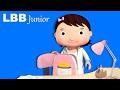 Backpack Song | Original Songs | By LBB Junior