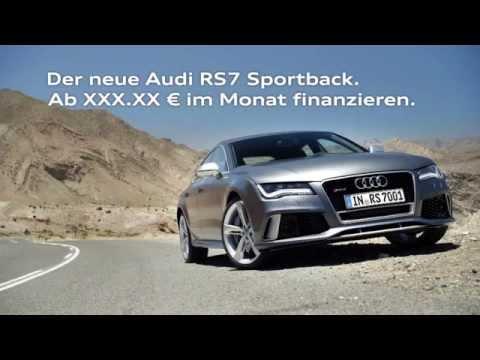 Audi - RSQ7 - YouTube