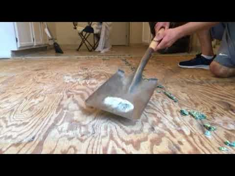 How To Remove Carpet Padding Staples With Ease